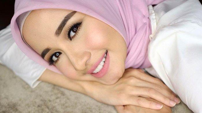 Setelah Resmi Bercerai dari Engku Emran, Penyanyi Laudya Cynthia Bella Kini Fokus Berbisnis