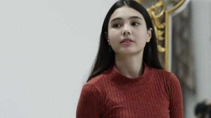 Lea Ciarachel, Pemeran Zahra di Suara Hati Istri