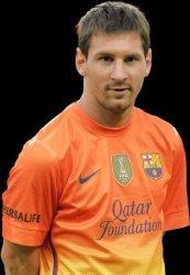 Messi Punya Alasan Kuat Bertahan di Barcelona