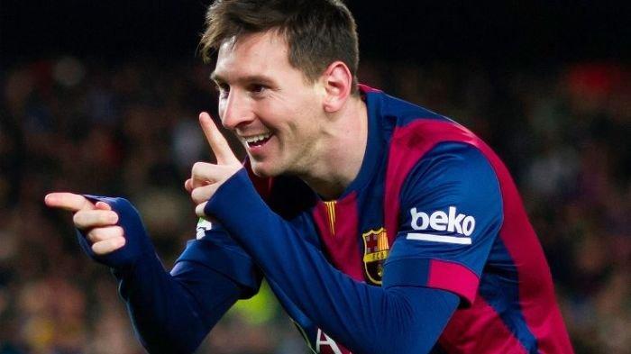 Riset Membuktikan, Messi Pesepak Bola Terbaik 2021
