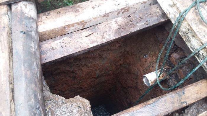 Hirup Gas Beracun, Tiga Orang Tewas di Lubang Septic Tank