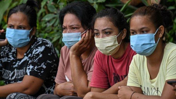Lockdown Malaysia Diperketat, Hanya Satu Orang Per Rumah Tangga Boleh Keluar Cari Kebutuhan