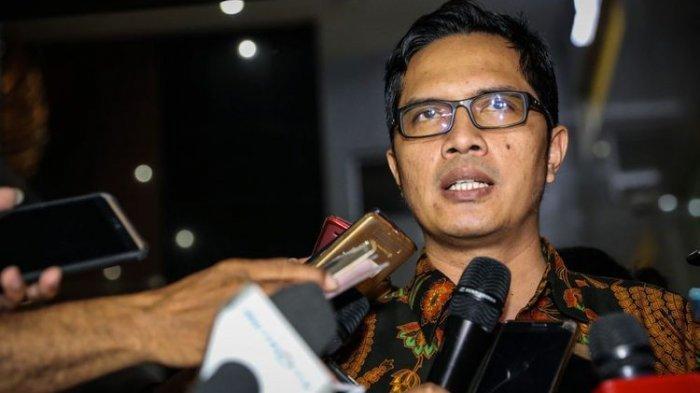 Ada Kasus Besar di Balik Pelemahan Penyidik KPK, Versi Mantan Jubir