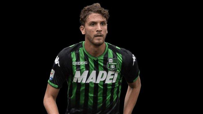 Resmi Gabung ke Juventus, Locatelli Luapkan Kebahagiaan