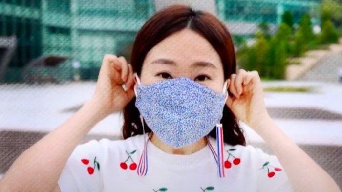 Aksesori Kalung Tali Masker Berbahaya
