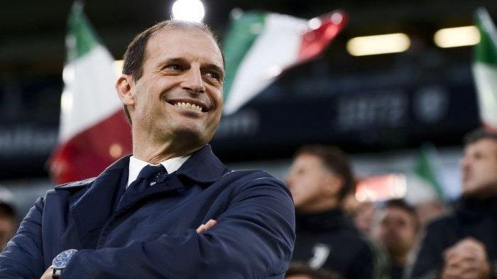 Allegri Balik ke Juventus, Ronaldo Bakal Tersingkir