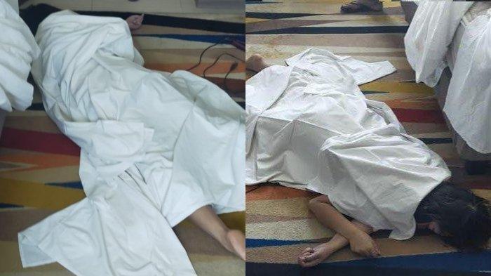 Gadis 21 Tahun Tewas Tanpa Busana di Kamar Hotel, Ditemukan Alat Kontrasepsi