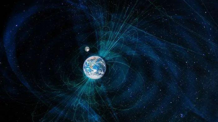 Saat Medan Magnet Bumi Terbalik, Apa Dampaknya?
