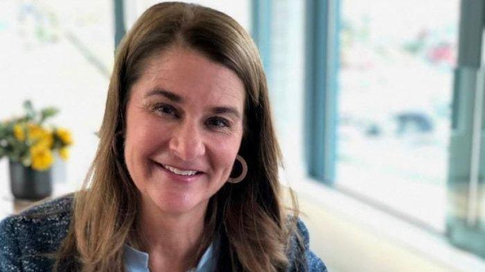 Melinda Gates Sudah Berusaha Ceraikan Bill Gates Sejak 2019