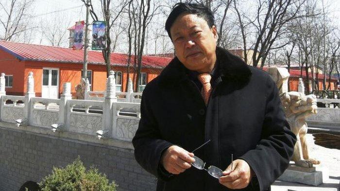 Miliarder Cina Jadi Provokator, Dihukum Penjara 18 Tahun