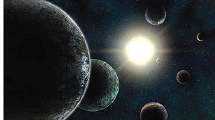 NASA Bangun Teleskop Super Mahal untuk Singkap Misteri Big Bang