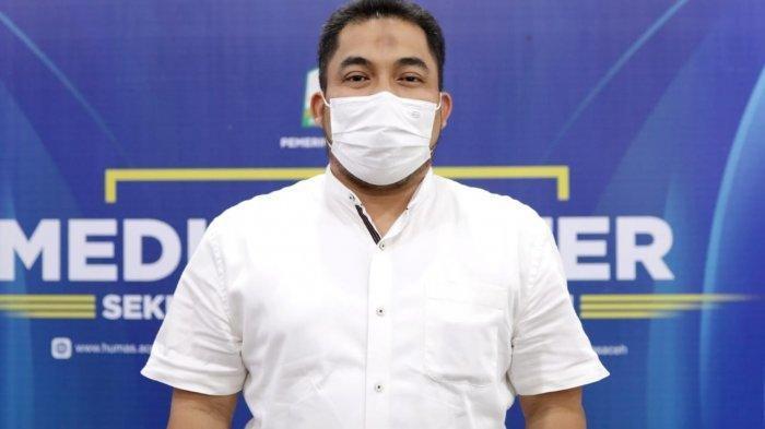 Tembus Angka 3.489 Orang, Capaian Vaksinasi Massal Pemerintah Aceh Terus Meningkat