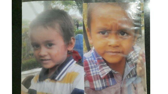 Bocah Lelaki 6 Tahun Bernama Muhib Hilang di Taman Kota Banda Aceh Saat Bermain Bersama Temannya
