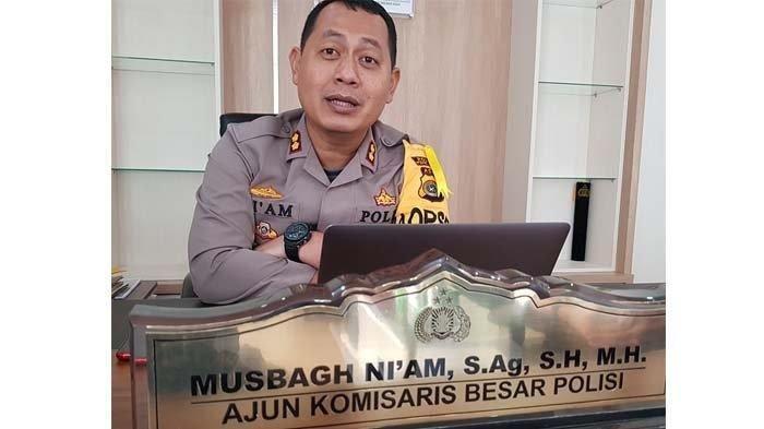 Kendalikan Transaksi Sabu dari Rumah, Petani Diringkus Polisi