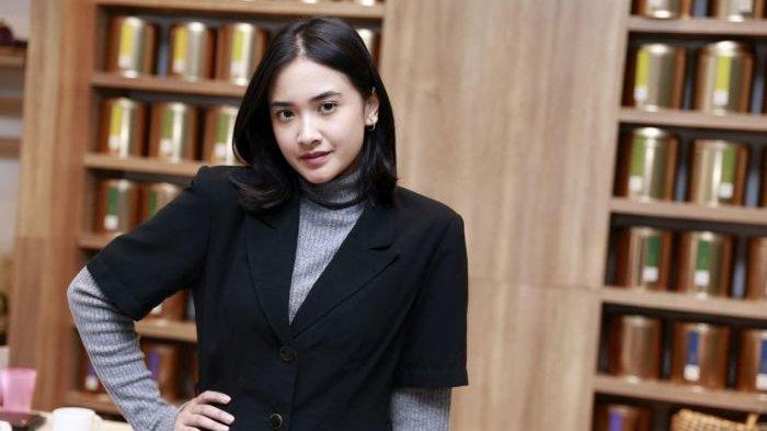 Nadya Arina Kaget Ramai Dihujat karena Jadi Pelakor dalam Sinetron