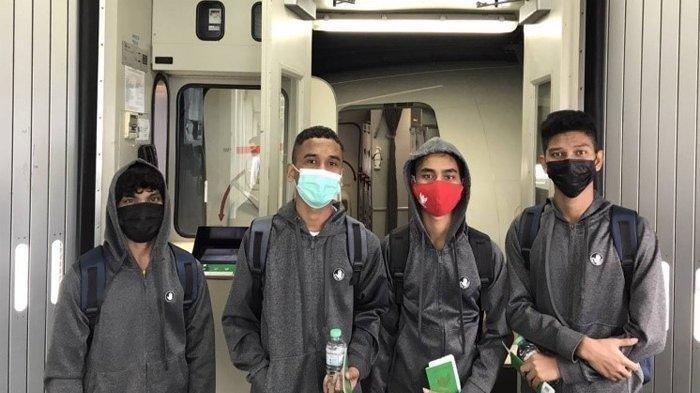 4 Nelayan di Bawah Umur Asal Aceh Akhirnya Dipulangkan Usai Ditangkap Otoritas Thailand 5 Bulan Lalu