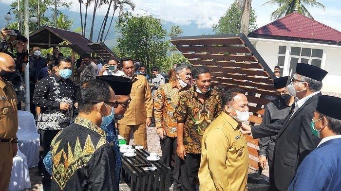 Nova Iriansyah Sampaikan Terima Kasih Atas Doa Masyarakat Aceh Setelah Berstatus Negatif Covid-19