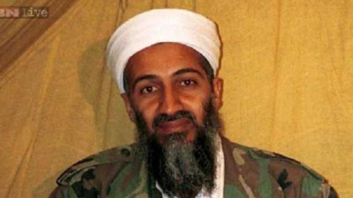 Persembunyian Osama Terungkap dari Baju yang Dijemur Istrinya