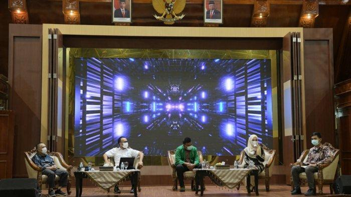 Pemerintah Aceh Akan Wujudkan  Perekonomian di Daerah Kepulauan