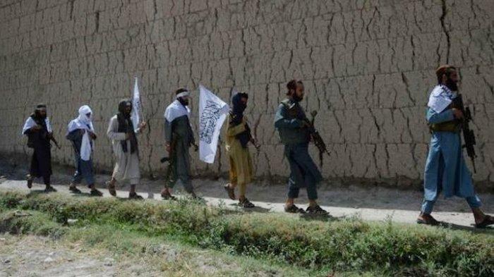 Warga Afganistan yang Pernah Membantu AS, Diincar Taliban untuk Dieksekusi karena Dianggap Kafir