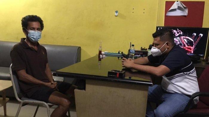 Pria 54 Tahun Rudapaksa Anak Tetangga hingga Hamil, Anak Tiri pun Diembat Juga