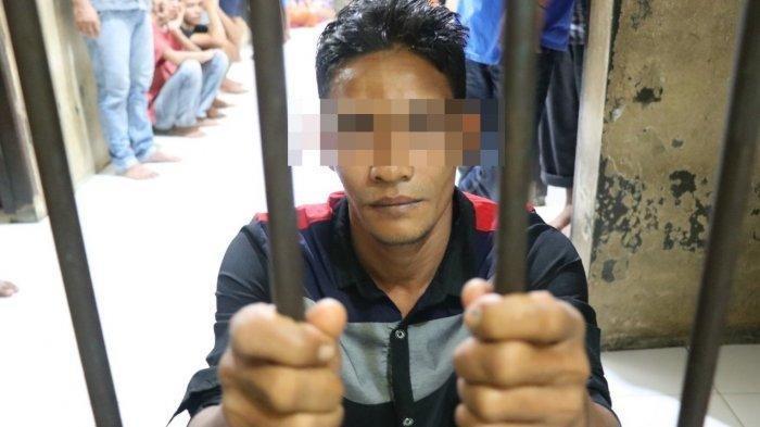 Pelaku yang Rudapaksa Gadis Sampai Berdarah Tertangkap