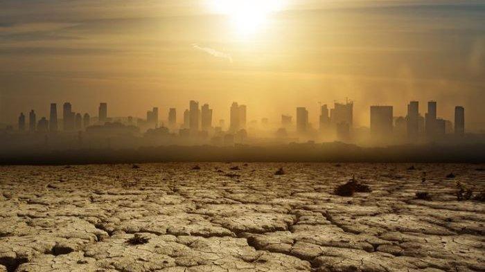 Pemanasan Global Sebabkan Gelombang Panas yang Intens di Asia Tenggara