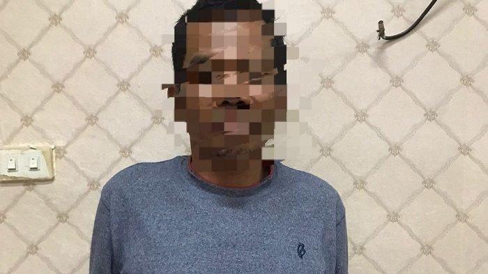 Miliki 19 Paket Sabu, Petani Lawe Tungkal Diciduk Polisi