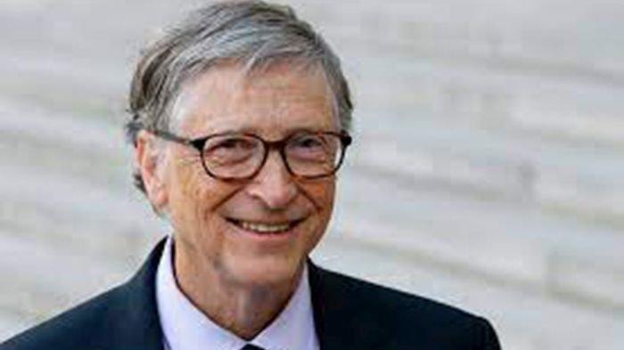 27 Tahun Menikah, Bill Gates dan Melinda Resmi Bercerai