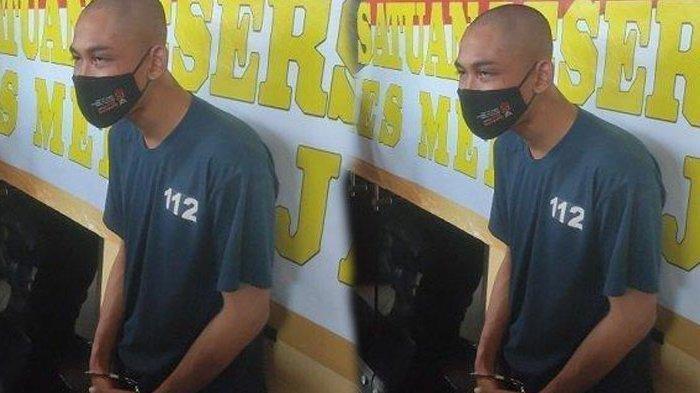Pelaku Perampokan dan Penembakan Airsoft Gun Kepada Pelajar 18 Tahun di Tamansari Ditangkap Polisi