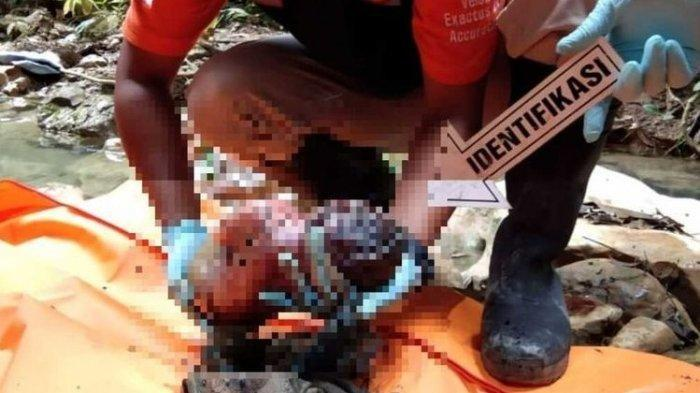 Siswi SMP Dihamili Siswa SMP, Nekat Gugurkan Kandungan Usia 7 Bulan dan Buang Janin di Hutan