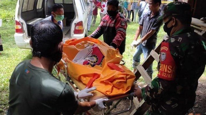 Nenek Temukan Mayat Pria di Pondok Sawit, Diduga Korban Bunuh Diri