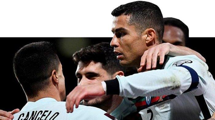 Ronaldo Ungkap Trofi dan Gol Favoritnya