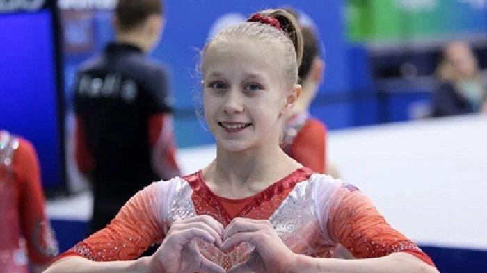 Viktoria Listunova, Pesenam Top Dunia Asal Rusia Tersingkir dari Olimpiade Tokyo
