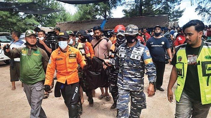 Bocah asal Sumatera Utara Tewas Tenggelam di Pantai Lampuuk