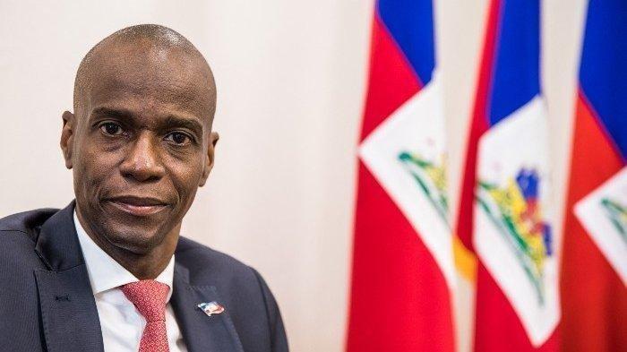 Presiden Haiti Jovenel Moise Tewas Ditembak Kelompok Bersenjata di Rumah Pribadinya