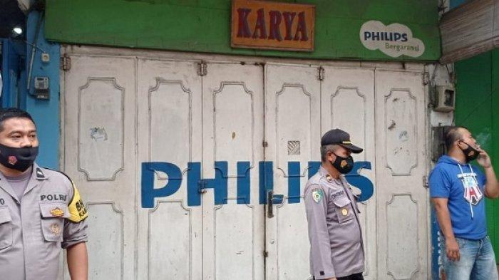 Pria Lansia di Aceh Tamiang Tewas Usai Melompat dari Lantai Tiga Ruko, Diduga Mengalami Depresi