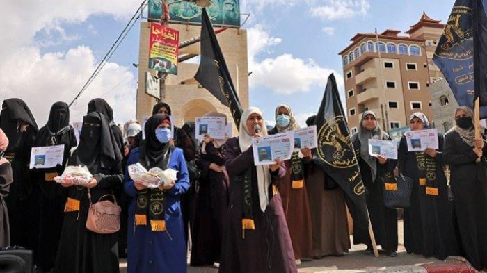 Enam Warga Palestina Kabur dari Penjara Paling Ketat di Israel