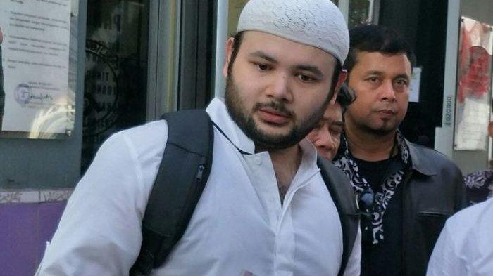 Ridho Rhoma Kembali Ditangkap karena Penyalahgunaan Narkoba