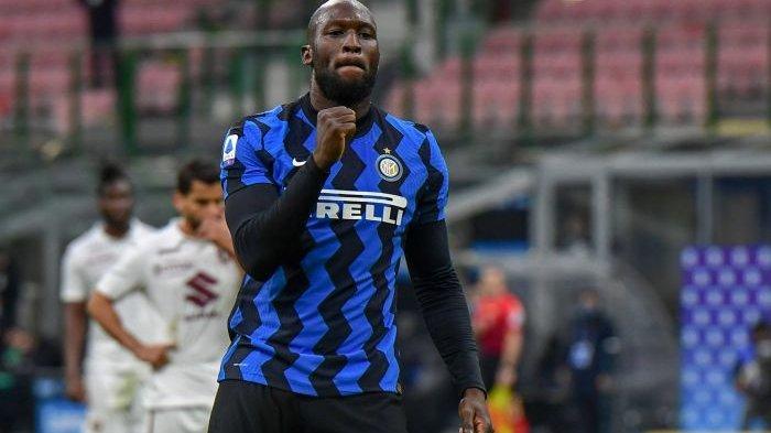 Jika Lukaku ke Chelsea, Inter Beli 3 Pemain Baru
