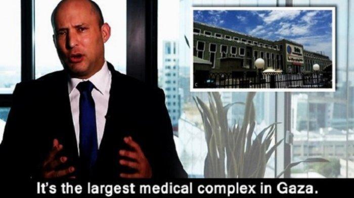 Israel Menyebut Rumah Sakit Islamabad Sebagai Markas Hamas, Pakistan Bantah Tuduhan