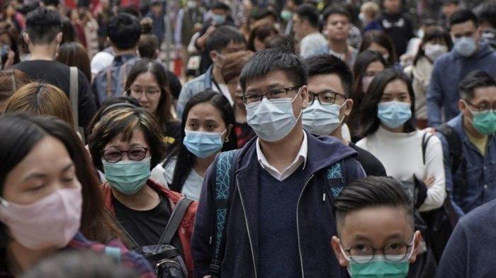 Seorang Pejabat Senior China Diduga Membelot Dengan Info Sensitif Asal Mula Virus Corona ke AS