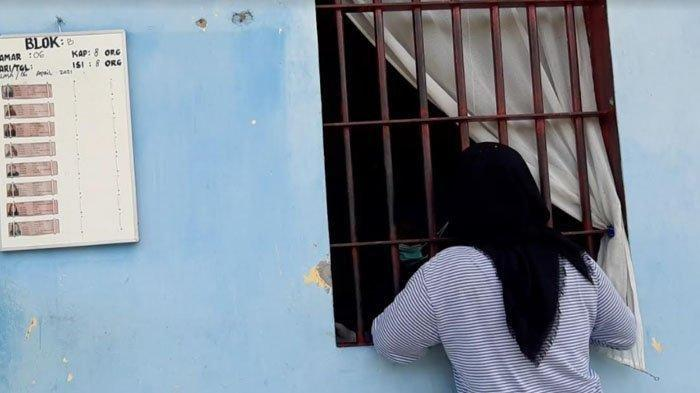 Bawa Sabu 15.000 Gram, Wanita Bireuen Dihukum Mati