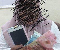 Polisi Bongkar Prostitusi Online di Nagan Raya ,Cari 'User' di Wilayah Barsela