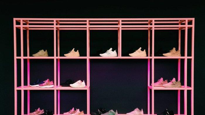 Ini Lima Cara Memilih Sepatu Wanita