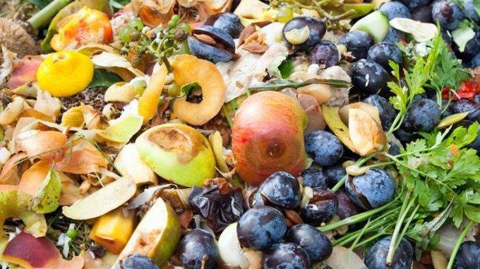 Seperenam Makanan di Dunia Masuk Tong Sampah