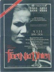 Film Cut Nyak Dhien Dalam Konteks Kekinian Aceh