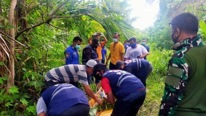 Sesosok Mayat Ditemukan di Saluran Irigasi Aceh Besar, Tanpa Identitas Apa pun