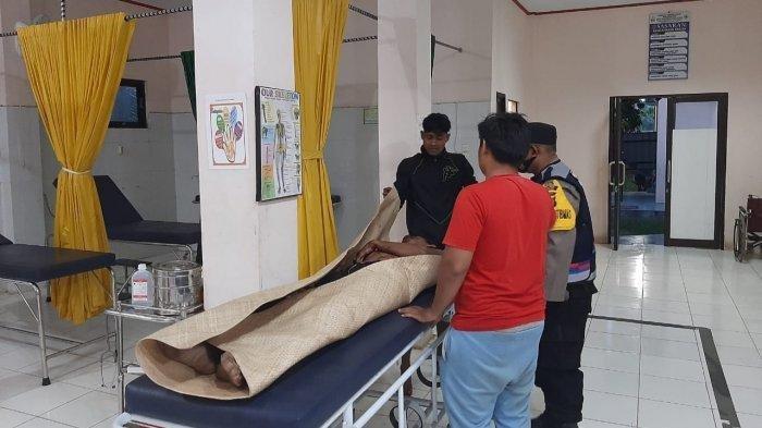 Panther Pikap Tabrak Fuso, Sopir Meninggal