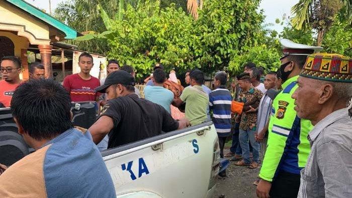 Korban Meninggal di Jalan, Polisi Buru Pelaku Tabrak Lari
